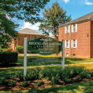 Brookland Gardens Welcome